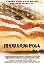 Divided We Fall (1982) afişi