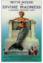 Divine Madness (1980) afişi