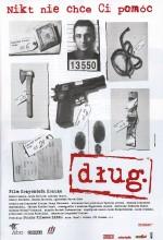 Dlug (1999) afişi