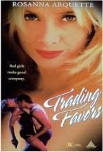 Do Me A Favor (1997) afişi
