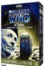 Doctor Who(ı)