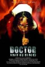 Doctor ınfierno (2007) afişi