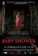 Doğacak Bebeğe Hediye Verme (2010) afişi