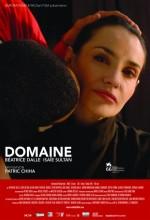 Domaine (2009) afişi