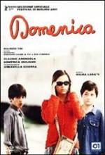 Domenica (l) (2001) afişi
