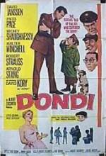 Dondi (1961) afişi