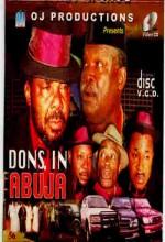 Dons In Abuja (2004) afişi