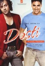 Dosti: Friends Forever (2005) afişi