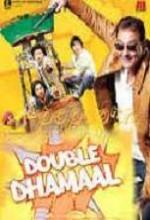 Double Dhamaal (2011) afişi