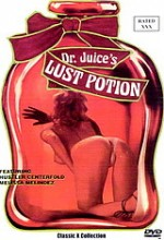 Dr. Juice's Lust Potion (1987) afişi