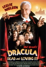 Dracula: Dead And Loving It (1995) afişi