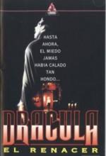 Dracula Rising (1993) afişi