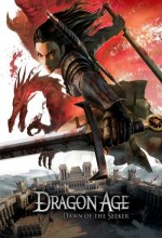 Dragon Age: Dawn Of The Seeker (2012) afişi