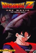Dragon Ball Z: The Movie - The Tree Of Might (1990) afişi