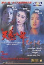 Dragon Chronicles: The Maidens (1994) afişi