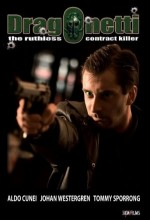 Dragonetti The Ruthless Contract Killer (2010) afişi
