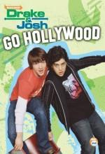 Drake Ve Josh Hollywood 'a  Gidiyor (2006) afişi