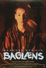 Drengen Der Gik Baglæns (1994) afişi