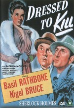 Dressed To Kill(l) (1946) afişi
