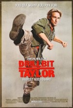 Drillbit Taylor (2008) afişi
