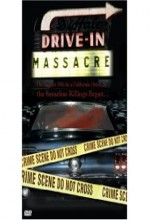 Drive in Massacre (1977) afişi