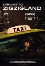 Driving To Zigzigland (2006) afişi