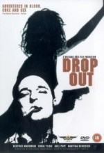 Drop Out (1998) afişi