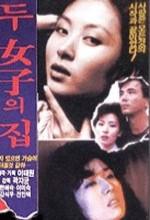 Du Yeojaui Jib (1987) afişi