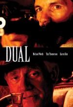 Dual (2008) afişi