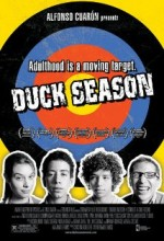 Duck Season (2004) afişi