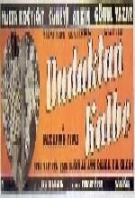Dudaktan Kalbe (1965) afişi