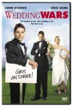 Düğün Savaşları (2006) afişi