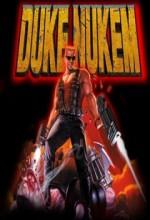 Duke Nukem (2011) afişi