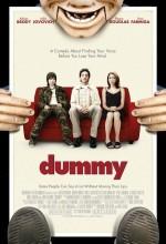 Dummy (2002) afişi