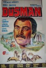 Düşman (1979) afişi