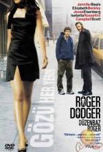 Düzenbaz Roger (2002) afişi