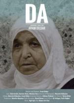 DA (2016) afişi