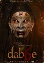 Dabbe 6 (2015) afişi