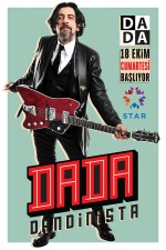 Dada Dandinista (2015) afişi