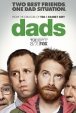 Dads Sezon 1 (2013) afişi