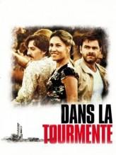 Dans La Tourmente (2011) afişi