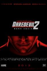 Daredevil 2 (1) afişi