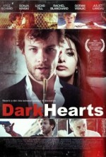 Dark Hearts (2014) afişi