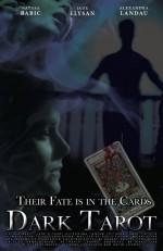 Dark Tarot (2014) afişi