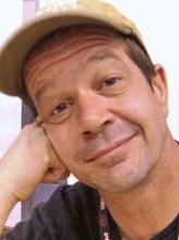 Darwyn Cooke profil resmi