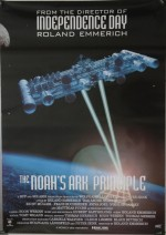 Das Arche Noah Prinzip (1984) afişi