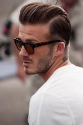David Beckham profil resmi