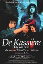 De Kassière (1989) afişi