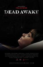 Dead Awake (2016) afişi