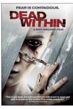 Dead Within (2014) afişi